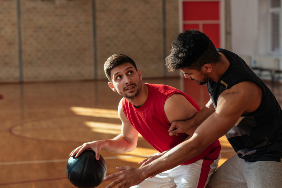 How To Become A Better Basketball Player?