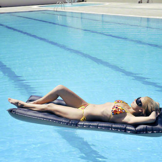 Benefits of a swimming pool